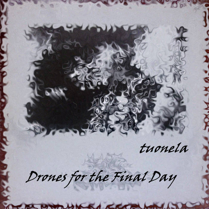 Drones for the Final Day cover art