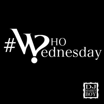 #WHOWednesday cover art