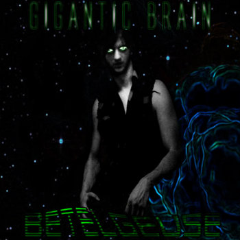 Betelgeuse cover art