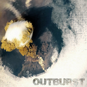 Outburst cover art