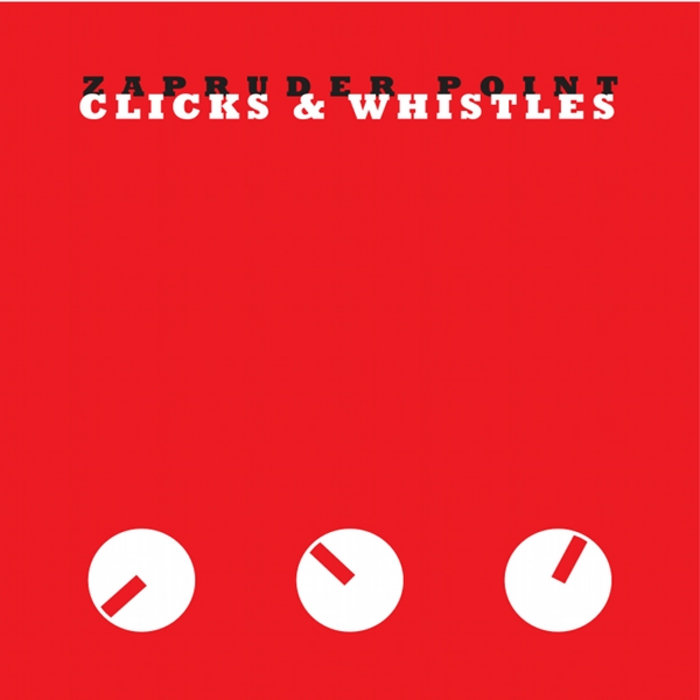 Clicks & Whistles cover art