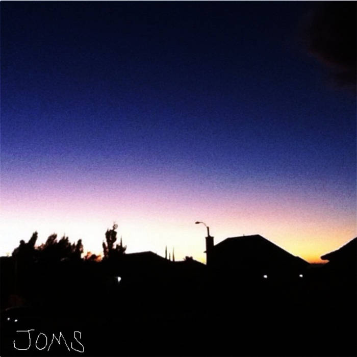 JOMS cover art