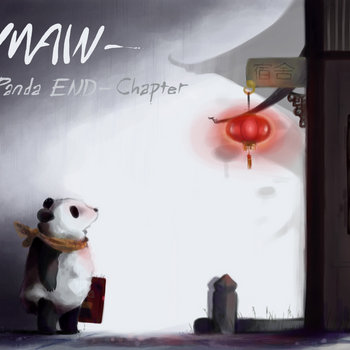 Panda END-Chapter cover art
