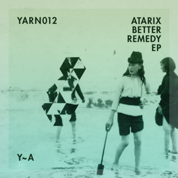 Better Remedy EP cover art