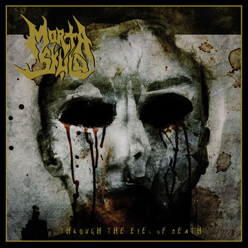 Through The Eyes Of Death cover art