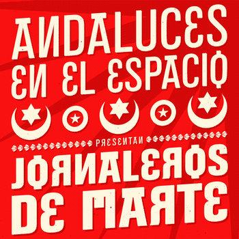 Jornaleros de Marte cover art
