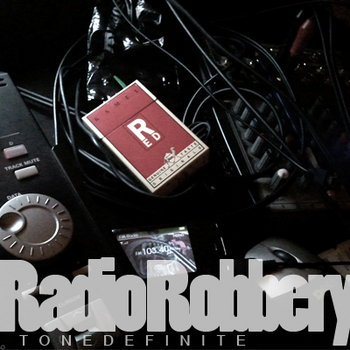 Radio Robbery cover art