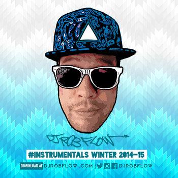 #instrumentals WINTER 2014-15 cover art