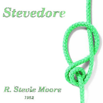 Stevedore cover art