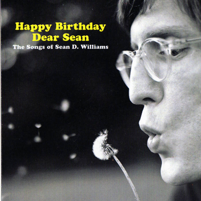 Happy Birthday Dear Sean cover art