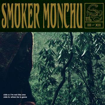 MONCHU III cover art