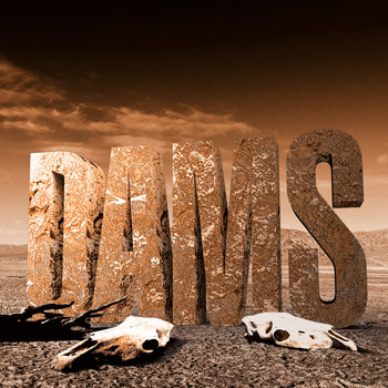 DAMS cover art