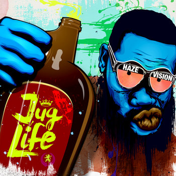 JugLife Too cover art