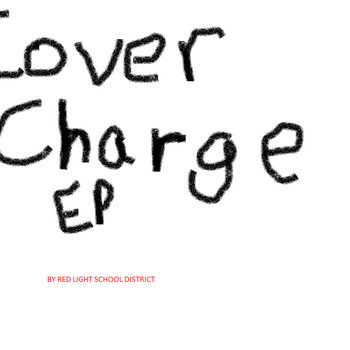Cover Charge EP cover art