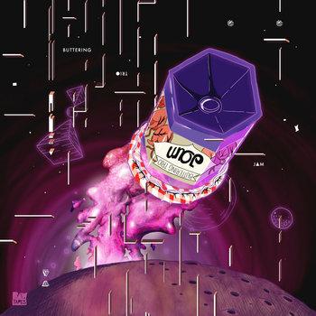 Jam cover art