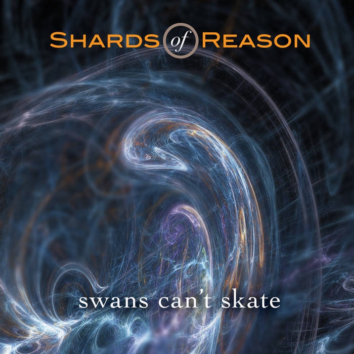 Swans Can't Skate cover art