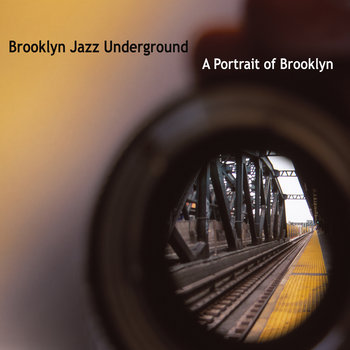 A Portrait of Brooklyn cover art