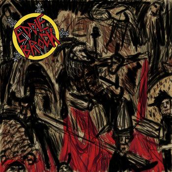 Raining Blood cover art
