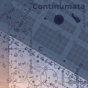 Continumata cover art