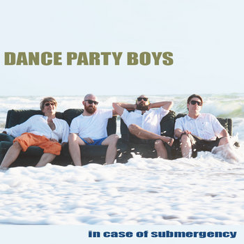 In Case of Submergency cover art