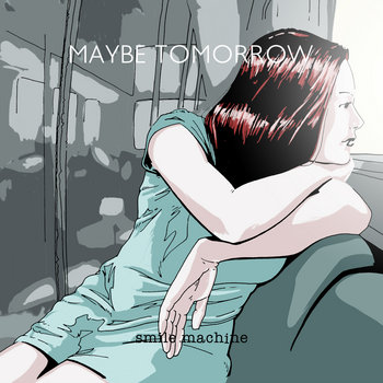 Maybe Tomorrow cover art