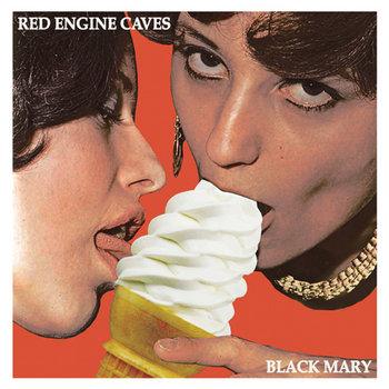 Black Mary cover art