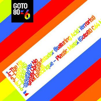 6 [PRT002] cover art