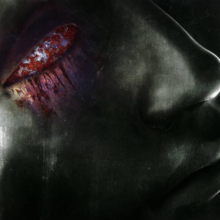 Corrosive Genesis cover art