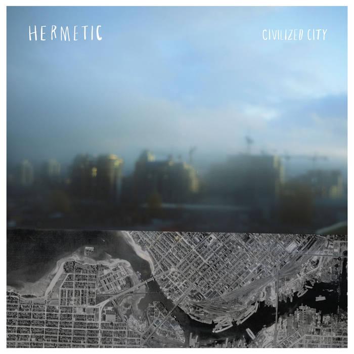 Civilized City cover art