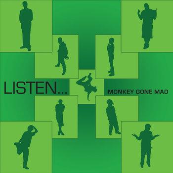 Listen... cover art