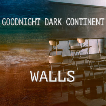 Walls + Sea and be Seen cover art