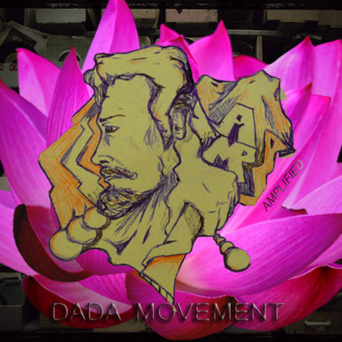 Dada Movement cover art