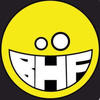 BIG HAPPY DEMO cover art