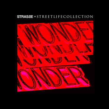 Street Life Collection cover art