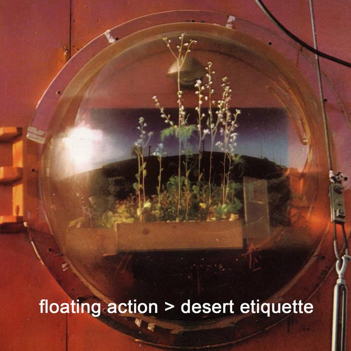 Desert Etiquette cover art