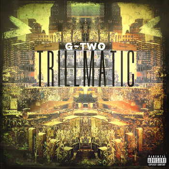 Trillmatic. cover art