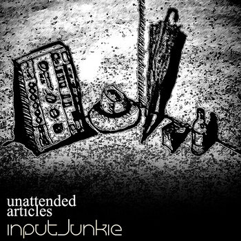Unattended Articles cover art