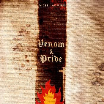 Venom & Pride cover art