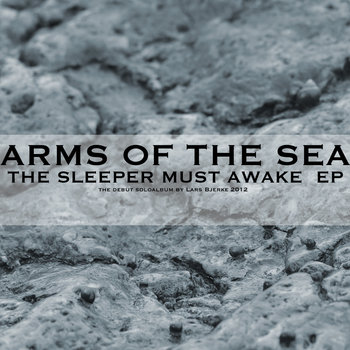 The Sleeper Must Awake EP cover art