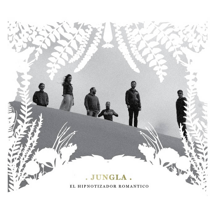 JUNGLA cover art