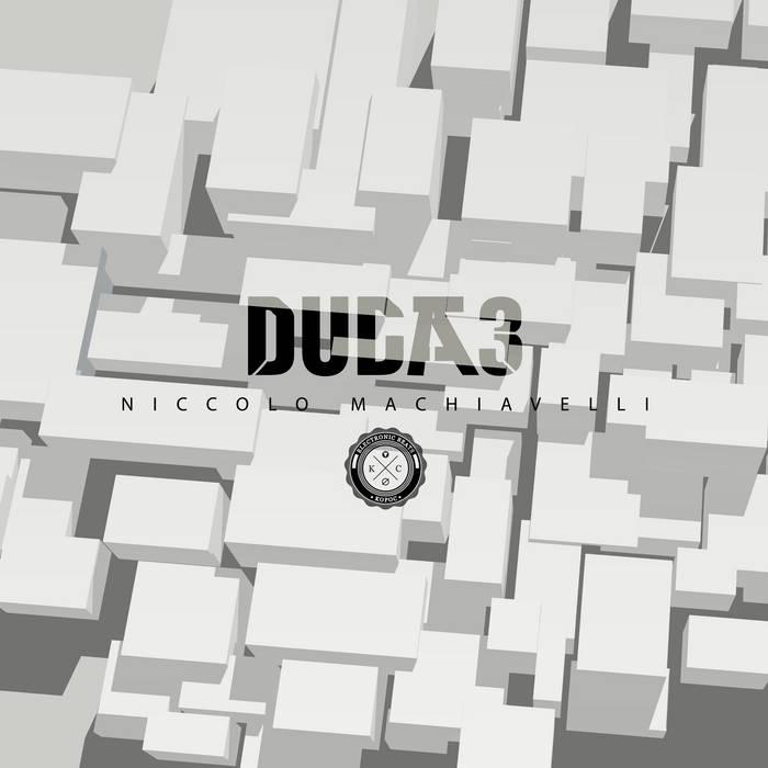 KPL028 - Duga 3 ep cover art