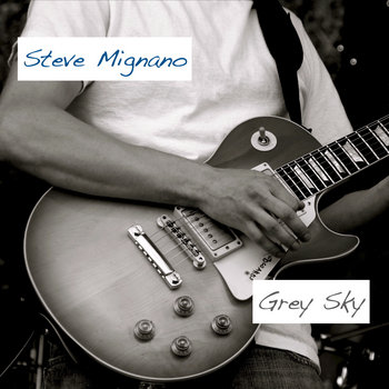 Grey Sky cover art