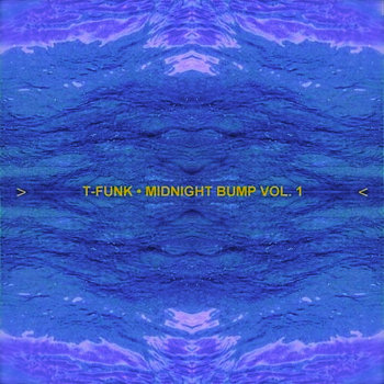 Midnight Bump Vol. 1 cover art