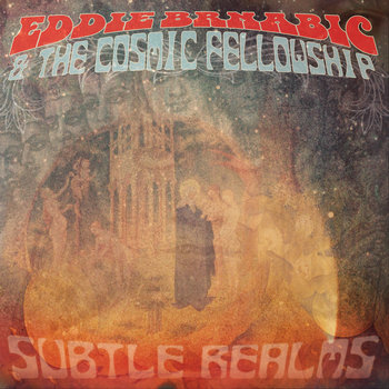 Subtle Realms cover art