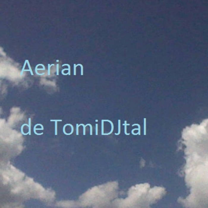 Aerian-single cover art