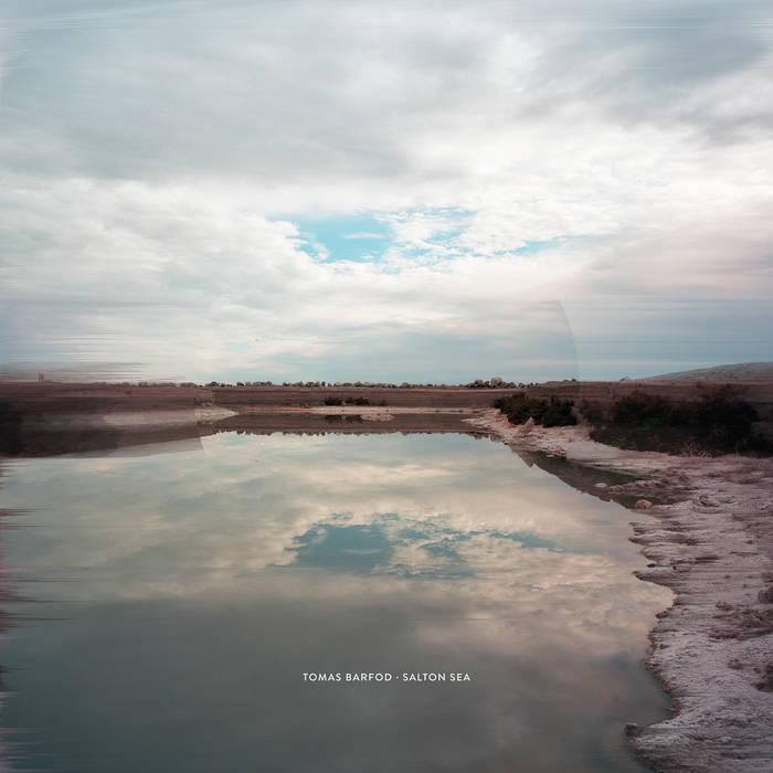 Salton Sea LP cover art