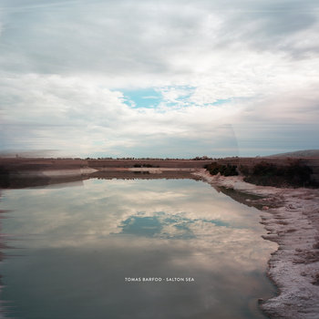 Salton Sea LP cover art