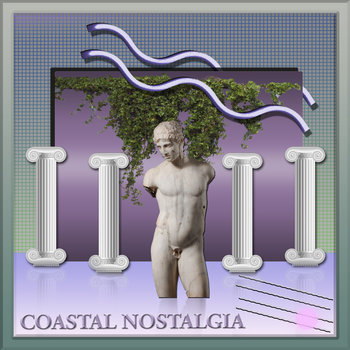 Coastal Nostalgia cover art