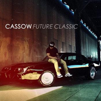 Future Classic cover art