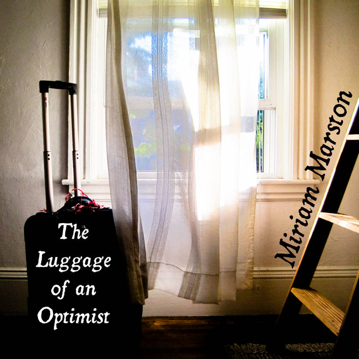 The Luggage of an Optimist cover art